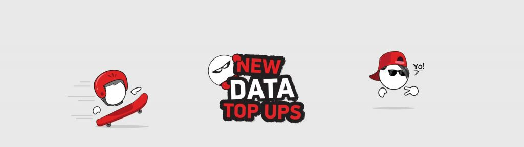 Image - New Data Top-ups